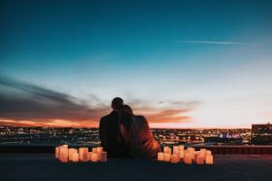 死別からの再婚は幸せ
